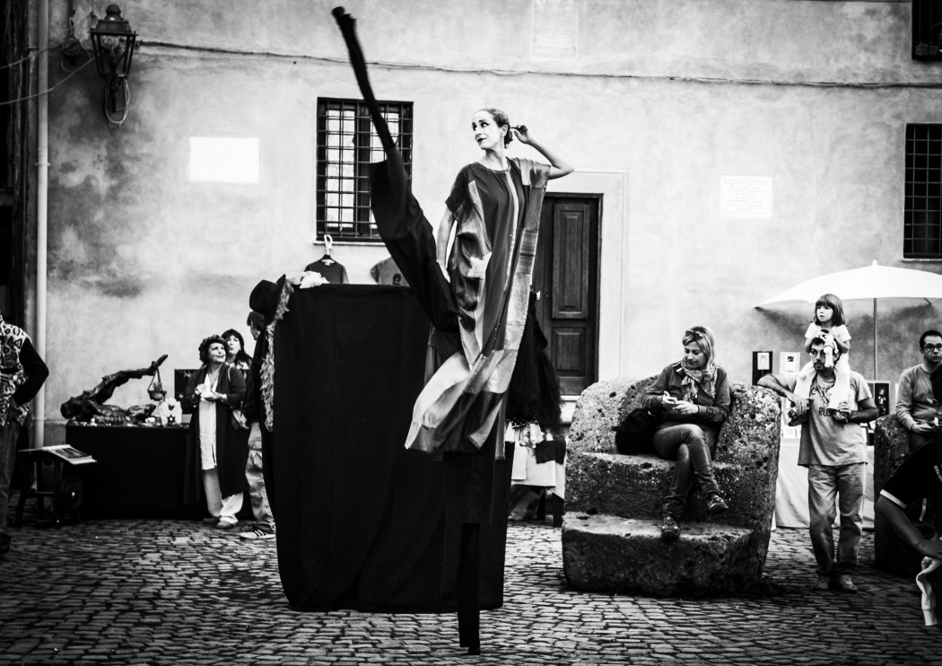 Foto di Francesca Boccabella
