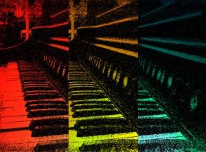 LA PASSEGGIATA DEL PIANOFORTE, ORE 11.30