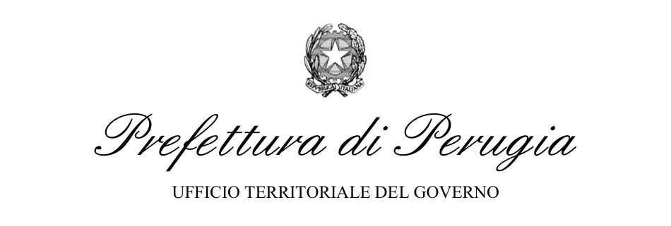 logo prefettura