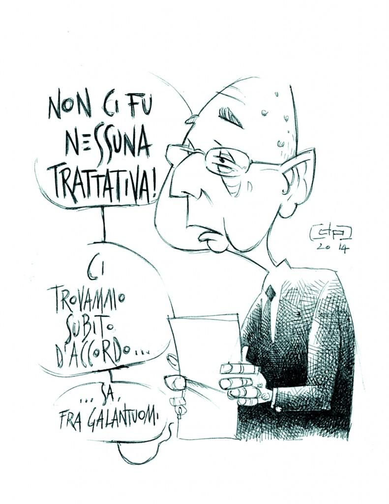 Daniele Pampanelli