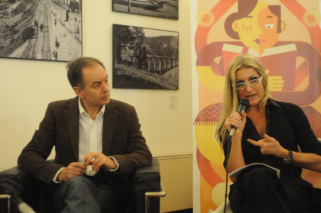 ENCUENTRO 2014 - Antonio Soler e Vittoria Martinetto