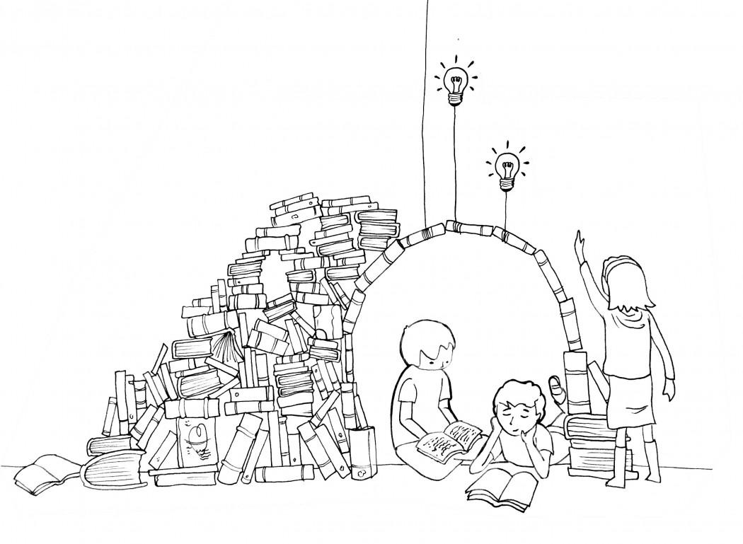 Illustrazione di David Montiel
