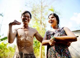 Foto di ILO/Nguyen A