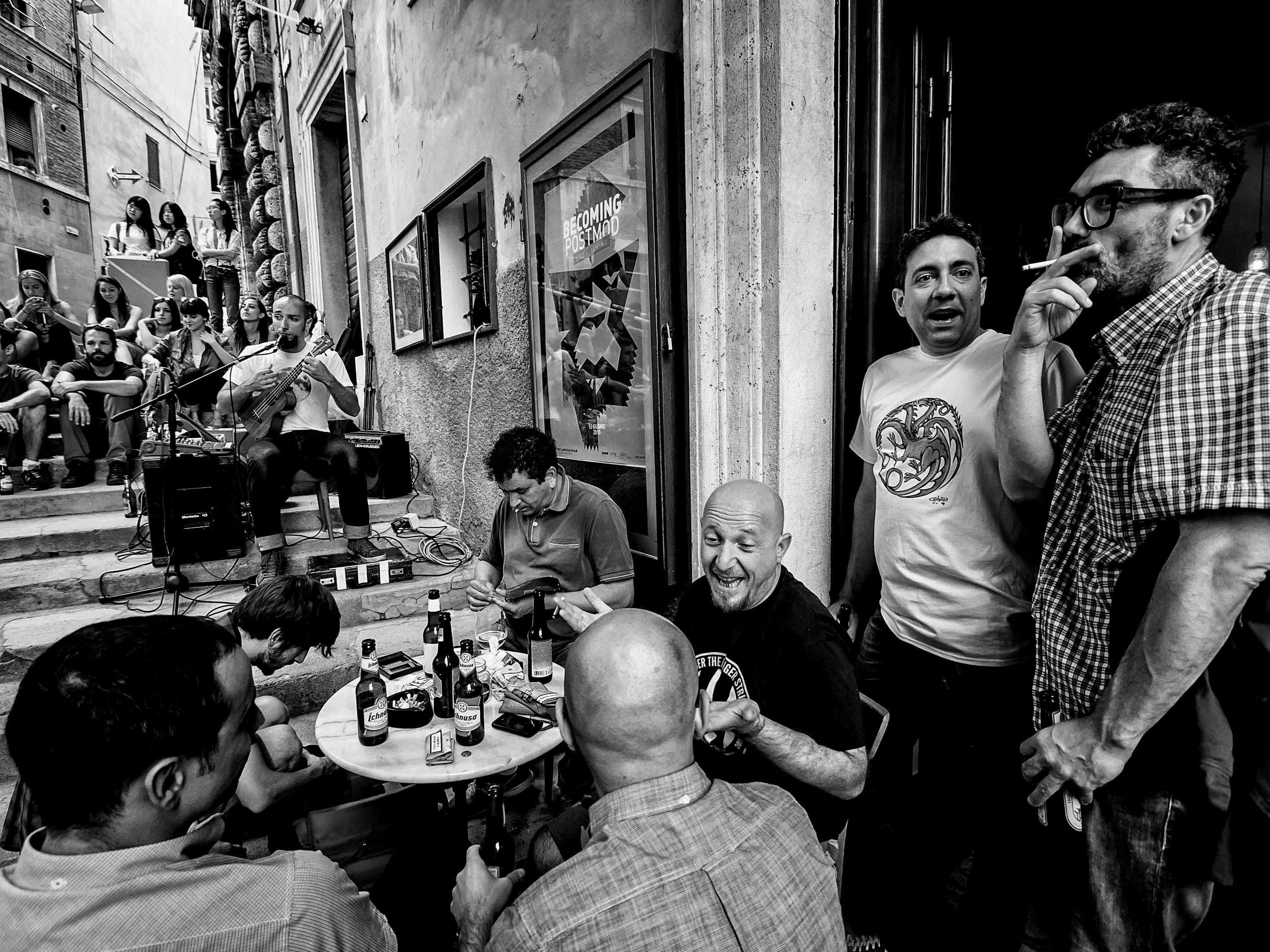 Foto di Marco Giugliarelli