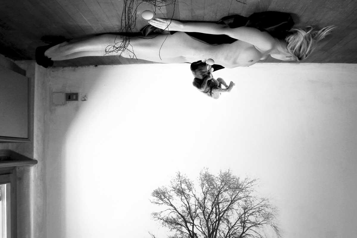 La fotografia mi cura_Marika Delila Bertoni