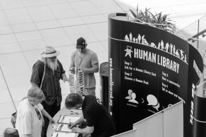 La Biblioteca Umana