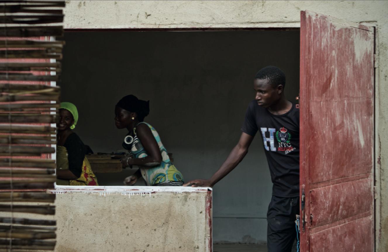 Foto di Chiara Caporizzi (Burkina Faso)